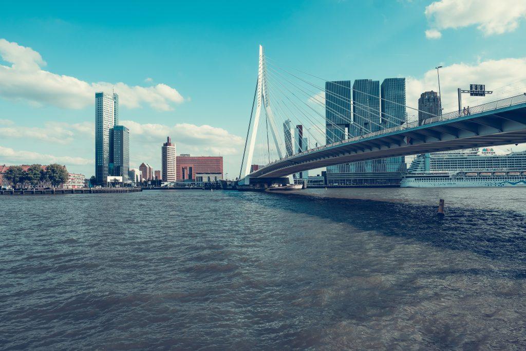 Rotterdam (HQ)